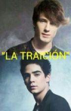 """""""LA TRAICIÓN"""" (Alonso, Jos y tú) by irmita_natalia23"""