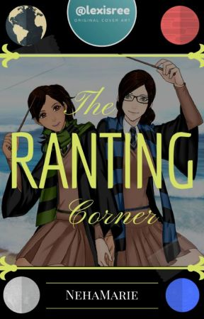 The Ranting Corner - N - Percy Jackson - Wattpad