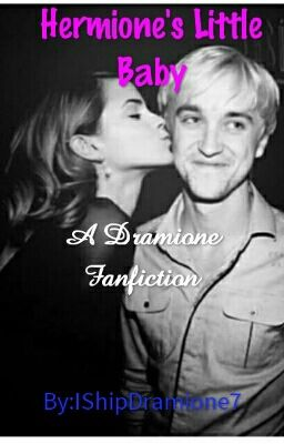 draco and hermione secretly married