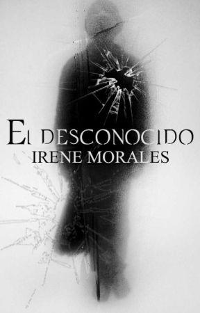 El desconocido by Diella7
