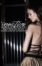 Inactivo Adolescente ↠ Scott McCall by aconighte