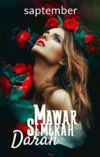 Mawar Semerah Darah by saptember