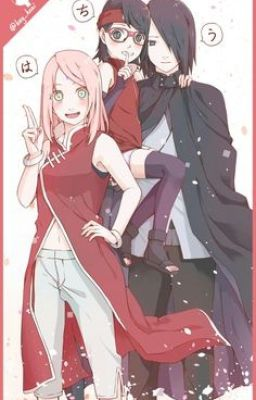 Tình yêu của Sakura