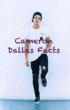 Cameron Dallas Facts by veronicamiha