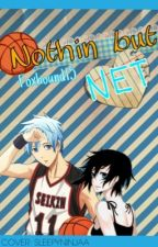 Nothin' But Net (Kiss the Rim Series Book 2) : ON HOLD by Foxhound15