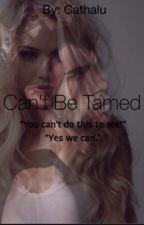 Can't Be Tamed  by cathalu
