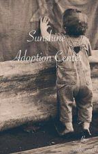 Sunshine Adoption Center by inception-hoseok