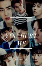 You Hurt Me [Exo Ambw] by bjoiner123