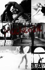 Mackenzie Libro #3 by tinaH20