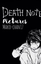 DeathNote Pictures by Mako-Chan17