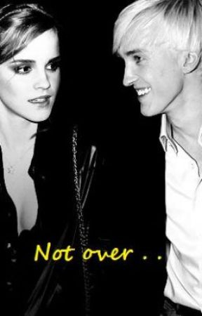 Not over. . (A feltson fanfic) by author_victoria