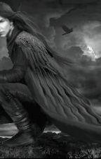Lapsis, ange de l'enfer by JHstories