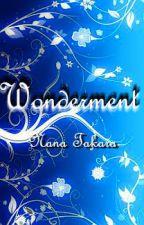 Wonderment by NanaTakara