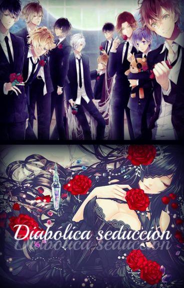 Diabólica seducción - VCUD2 (Diabolik lovers)