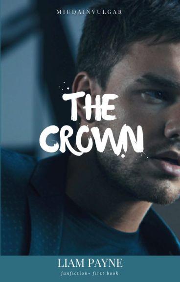 ♪The Crown♪L.P [De Volta]