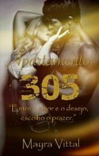 Apartamento 305 by MayraVittal