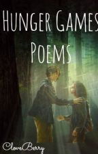 Hunger Games Poems by CloveBerry