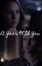 A year with you- A years worth of Spoby one-shots by 2Dreamer