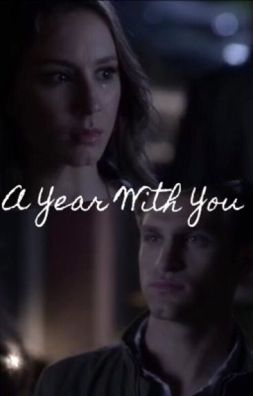 A year with you- A years worth of Spoby one-shots