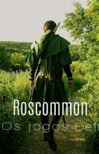 Roscommon#Wattys2017 by BettencourtMuniz