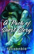 Short Story by inkabeastika