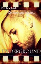 Underground by Adommy4life