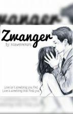 zwanger. by noawennemars