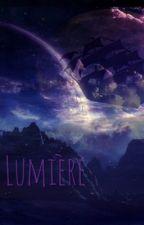 Lumière (Deutsch)  by zodiacvibes