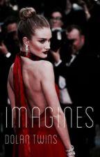 imagines | d.t. by -illicitdolan