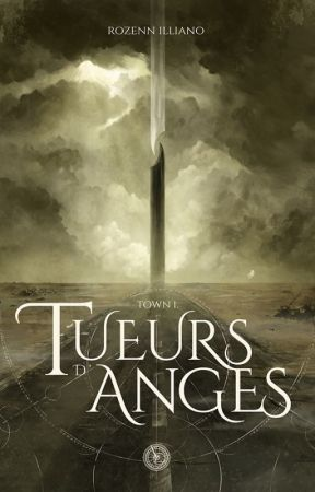 Tueurs d'anges by Onirography
