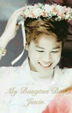 My Bangtan Boy, Jimin. by _ZICHOE_