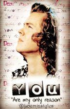 YOU - Harry Styles (StoSyn2da) (sin correcciones) by LoumiaS