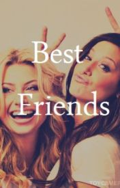 Best Friends. by Hili27