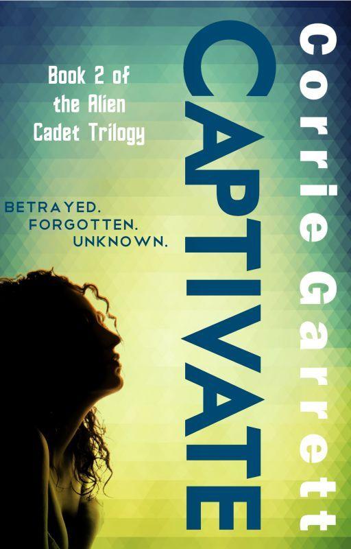 Captivate (Manipulate, Book 2) by CorrieGarrett