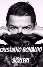 Cristiano Ronaldo Sözleri by MadridistaR