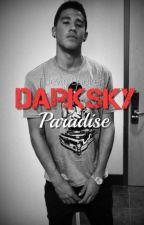 Dark Sky Paradise ||Devin Booker|| by i6irBri