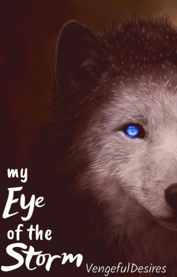 When We Were Strong // Werewolf boyxboy