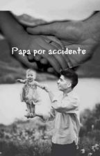Papa por accidente •Z.M• [Book #1] by lissistyles01