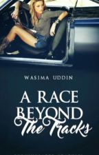 A race beyond the tracks by _wasima_