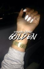 golden → s.m by crylands