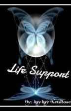 Life Support {ManxBoy} | Mature Content by jaybleurose