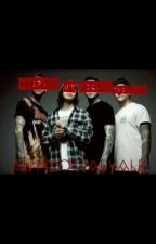 Adopted by Pierce The Veil? by antisocialVale