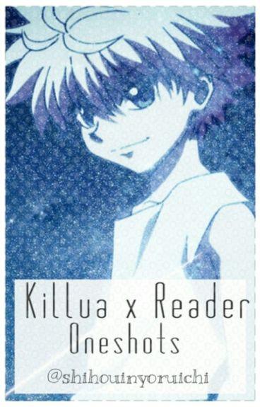 Killua x Reader One-shots