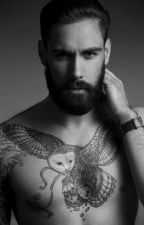 Perfect Man by Marco-Reus-Fiction