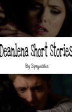 Deanlena Short Stories by spnjackles