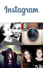 Instagram     Luke Hemmings by FranANS