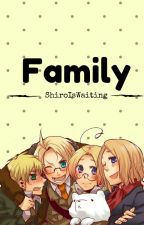 Family Pictures! by Kuriyams