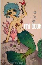 My Art Book by karasun-hoe