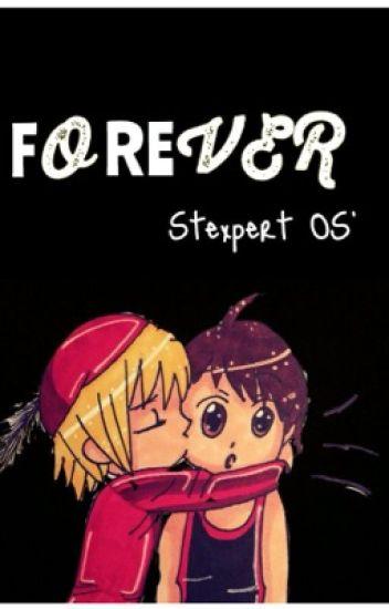 fOreVER - Stexpert Oneshots