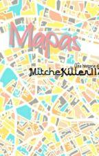 Mapas    ChanBaek by MitcheKiller117